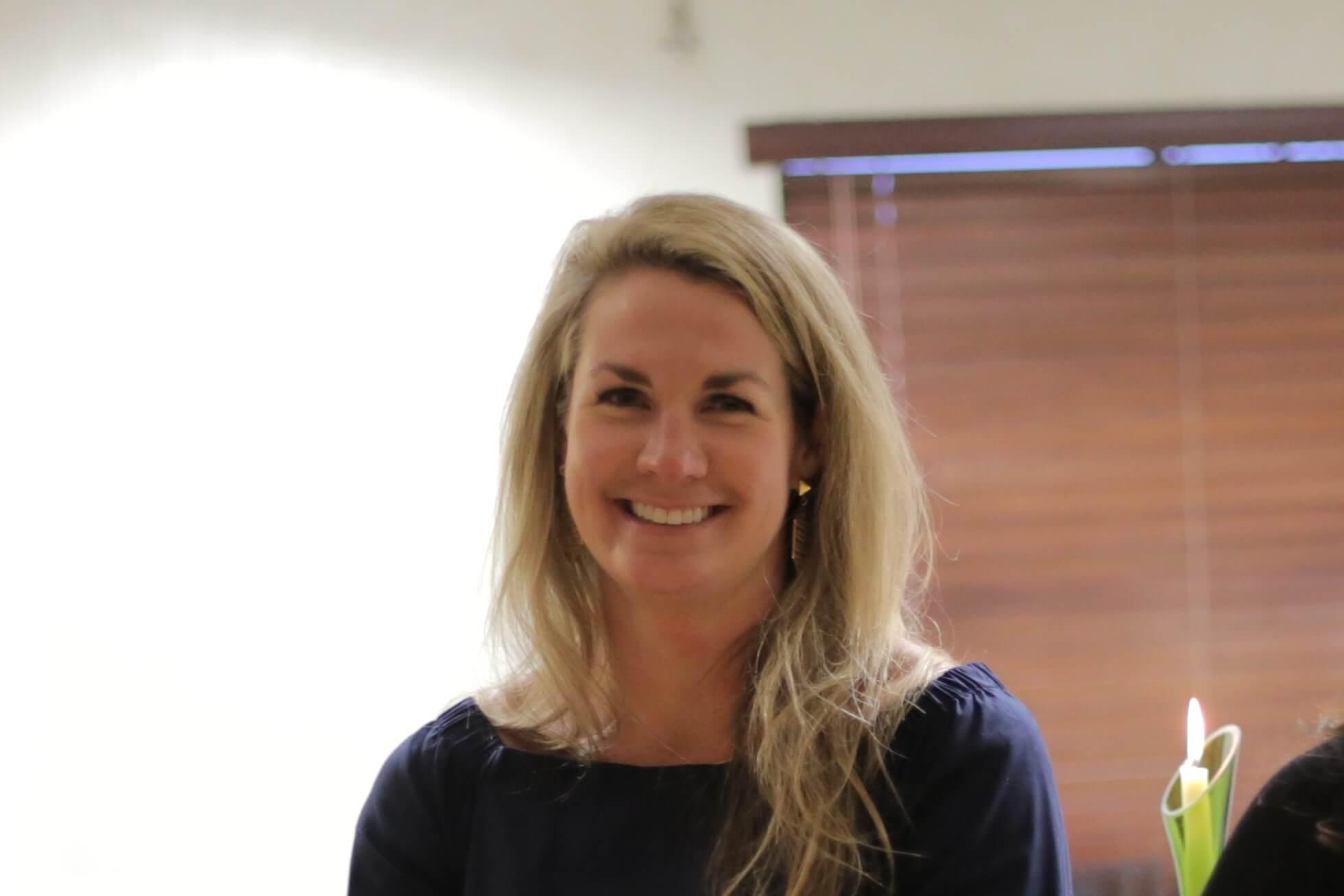 Dr. Leah Wilkins