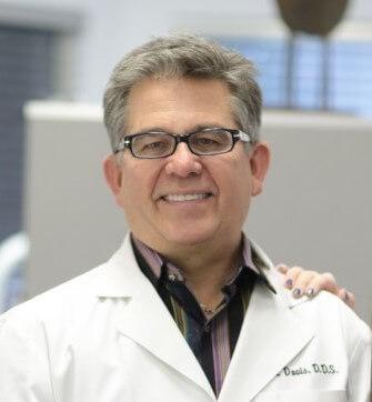 Dr. Paul G. Davis