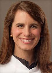 Dr. Shanley Lestini