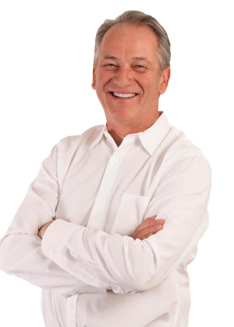Mr. John Lavicka, CDT