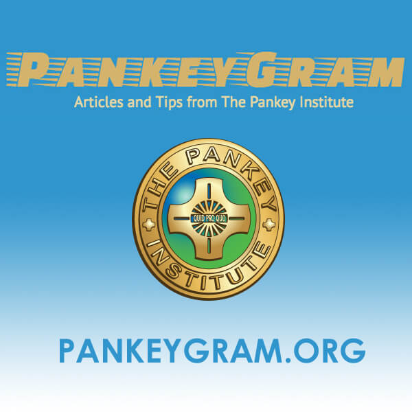 PankeyGram: Articles and Tips from The Pankey Institute