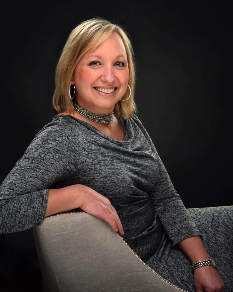 Ms. Trina Poulsen