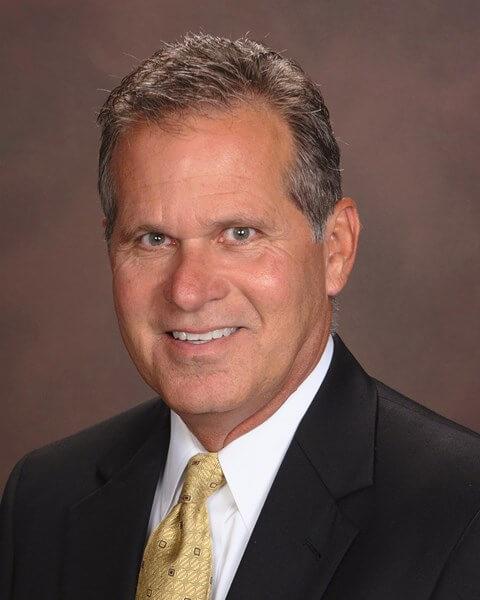 Dr. Michael Crete