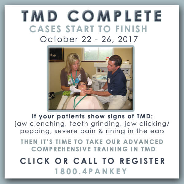 TMD from October 22nd - 26th