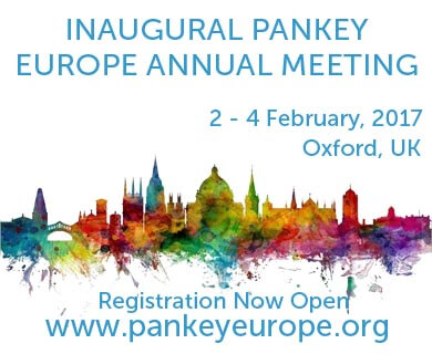 Pankey Europe Oxford