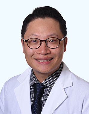 Dr. Andy Suh