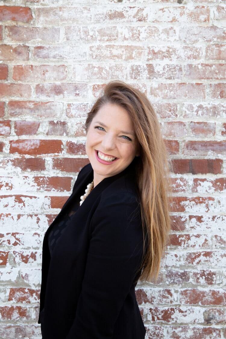 Dr. Amy Heim