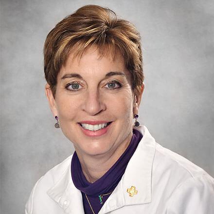 Dr. Deborah A. Fleming