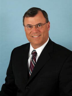 Dr. Steven Tonelli