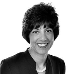 Dr. Yasmin E. George