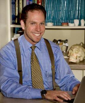 Dr. Edward Zebovitz