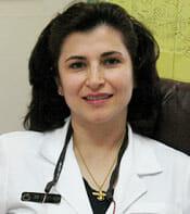 Dr. Fariba Farrokhi