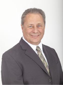 Mr. Jerry P. Ulaszek, CDT