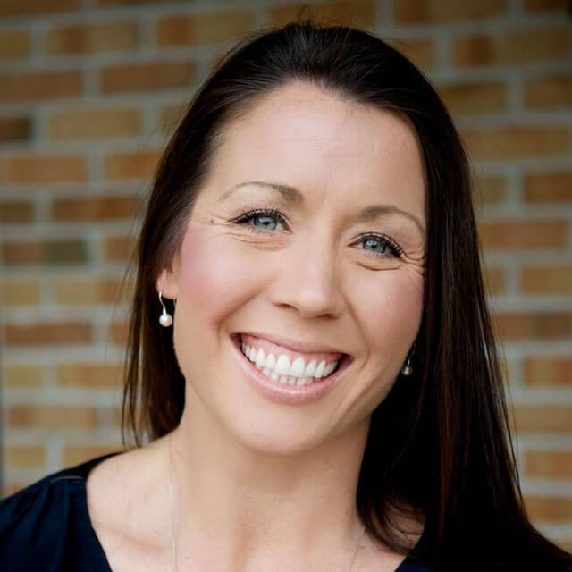Dr. Sara Kellogg
