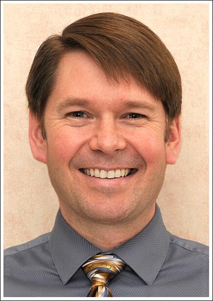 Dr. Kevin Fielding