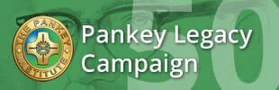 2017 Pankey Legacy Campaign