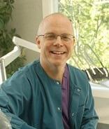Dr. Scott Burke